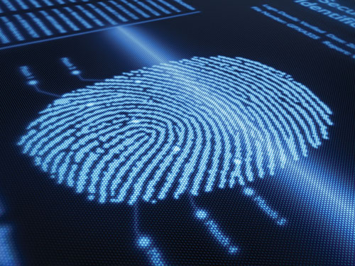 Image for fingerprinting in Chicago by KENTECH